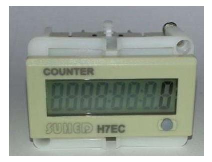 计数器液晶显示控件例程合集的详细资料免费下载概述