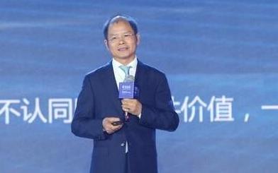 华为徐直军:打造中国软件产业发展的黑土地