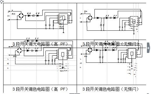 SM2213EK LED线性恒流控制芯片的详细中文数据手册免费下载