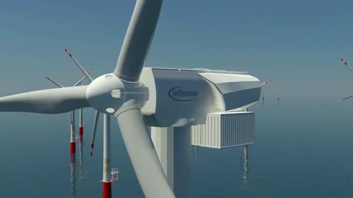关于海上风电场电能传送及储存办法的介绍