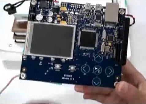 关于语音识别技术的智能家电控制系统设计介绍