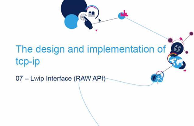 介绍RAW API接口及应用