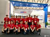 光迅科技亮相MWC上海,展示一系列涵盖5G前传和...