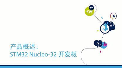 介绍STM32 Nucleo-32开发板特点应用