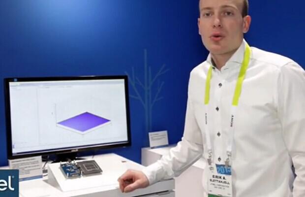 关于Qtouch Surface平台的特点及应用介绍