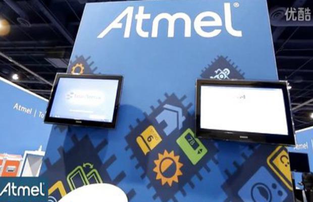 2014 CES:消費電子展,從物聯網到創客運動