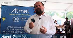 Arduino始创人谈论Atmel Studio 7
