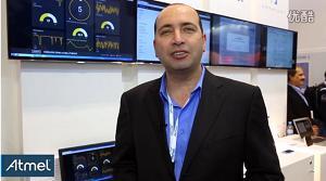 Embedded World 2015:关于云端平台解决方案的介绍讲解