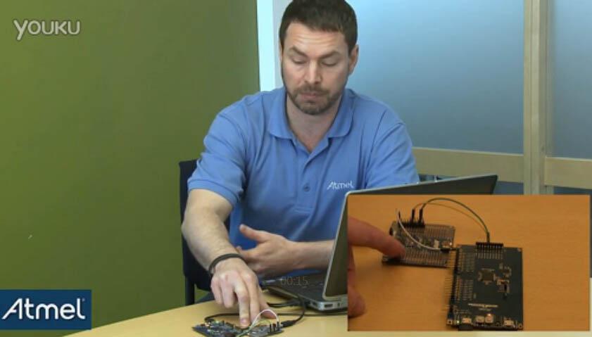 AVR入门:介绍USART的宏指令是什么?