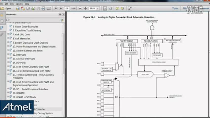 AVR入门: 介绍使用和测试AVR ADC的方法有哪些?