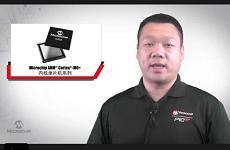关于ARM® Cortex®-M0+内核单片机系列的特点及应用介绍