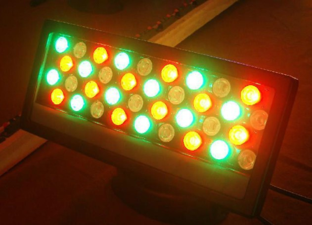 LED灯向农产业方向的迈进