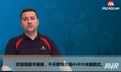 AVR® Insights(4) — 休眠模式的特点介绍