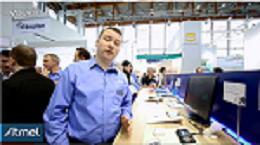 Embedded World 2016:多家企业展出应用于IoT广泛的重点方案