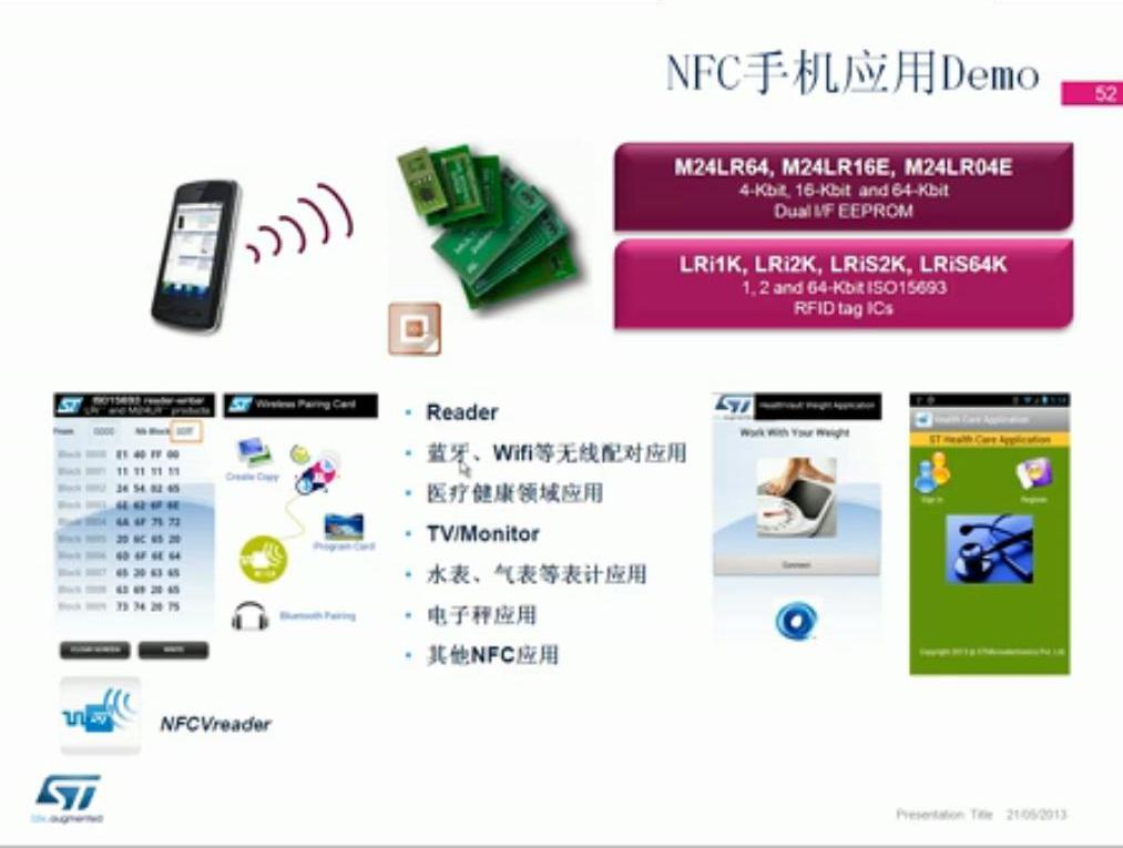 Dynamic NFC RFID tags天线设计(4)