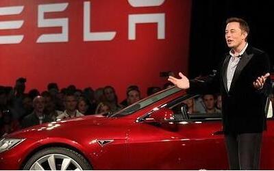 特斯拉Model 3周产量达到5000辆 打破产...