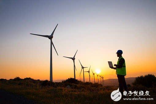 丹麦将建造三座新的海上风电场,总产能至少为2400兆瓦