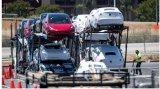 特斯拉Model 3周产量将达5000辆