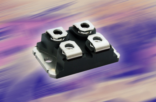Vishay宣布拓宽SOT-227封装电源模块产...