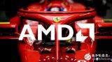 AMD将与法拉利有活动?或将正式发布第二代线程撕...