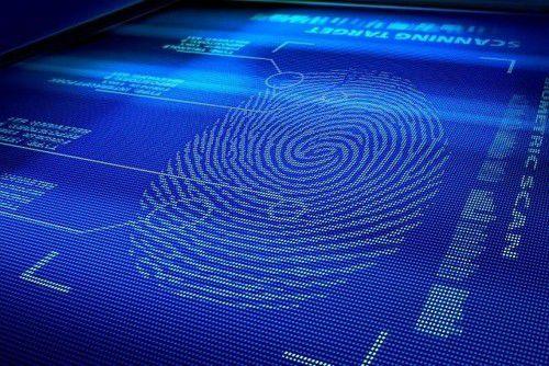 指纹识别的不足体现方面,及指静脉识别介绍