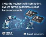 TI新推高度集成宽输入电压同步转换器