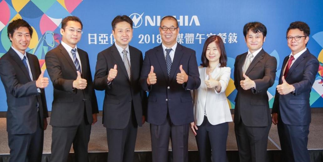 关于日亚化学株式会社对LED未来营运重点的总结
