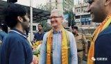 苹果认清现实在印度市场推售中端手机
