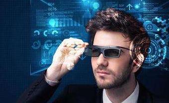 这款智能眼镜竟然能拍照还能摄像!