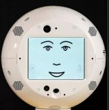 SpaceX发射了首个AI机器人CIMON