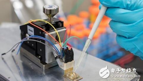 全新概念生物传感器,对医疗保健非常重要