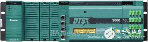 横河电机DTSX分布式温度传感器产品特点