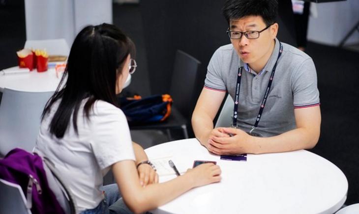 上海移芯通信CTO夏斌:芯片研发不能靠短期的资本...