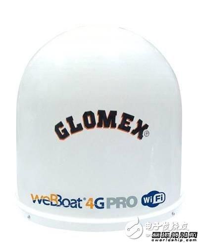 weBBoat 4G PRO网络天线已正式发布