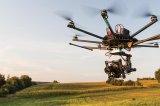 5年内农业无人机市场可达60亿美元
