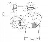 微软的一项专利暗示使用一根魔杖来控制虚拟世界
