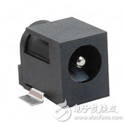 CUI 的 PJ-036AH-SMT-TR 套管插孔图片