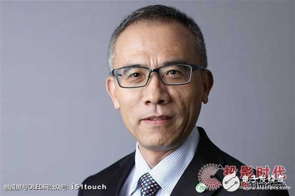 专访天马总经理孙永茂,大谈天马业务情况
