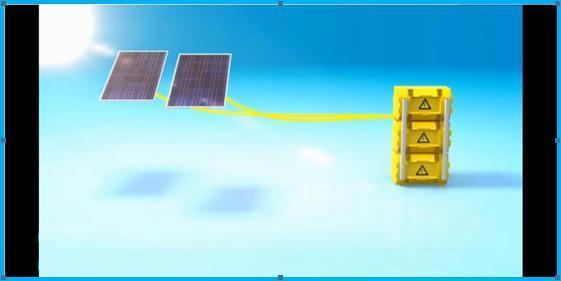 关于英飞凌太阳能模块和储能电池的介绍