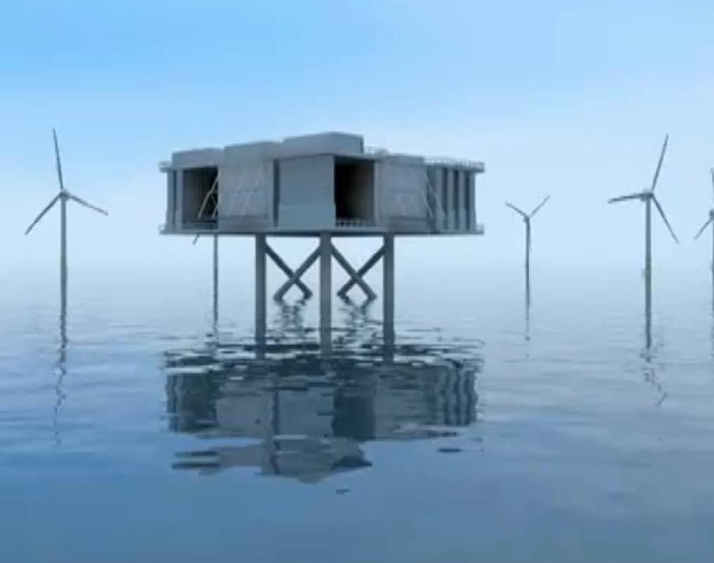 关于英飞凌用于风力发电的功率组件介绍