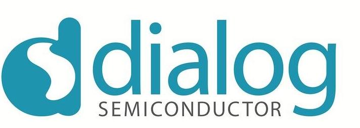 Dialog公司与Bosch Sensortec合作,开发一款极低功耗智能传感器平台