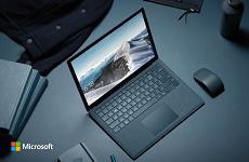 拆解电脑Surface laptop与看其构造
