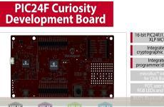 关于PIC24F Curiosity开发板和MPLAB代码配置器的特点介绍