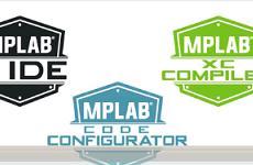演示如何采用MPLAB®代码配置器设置USB时钟