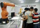 工业机器人在PCB行业中的应用