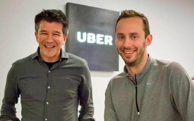 一文深入剖析Uber自动驾驶大败局
