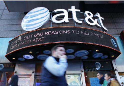 AT&T计划向美、墨客户推出NB-IoT技术