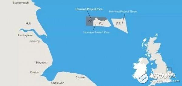 西门子歌美飒和海上风电巨头Ørste签订史上最大单笔风电项目合同