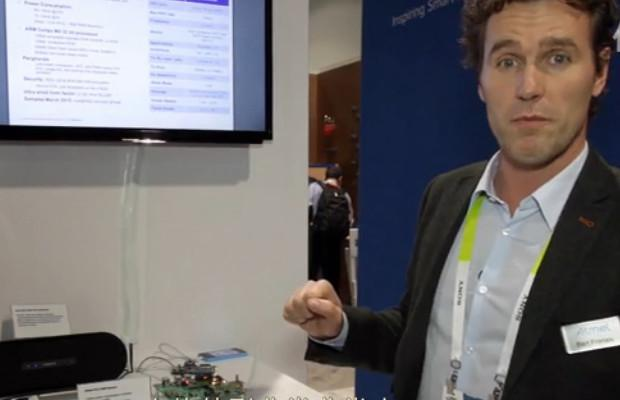 关于超低功耗Bluetooth Smart方案的特点介绍