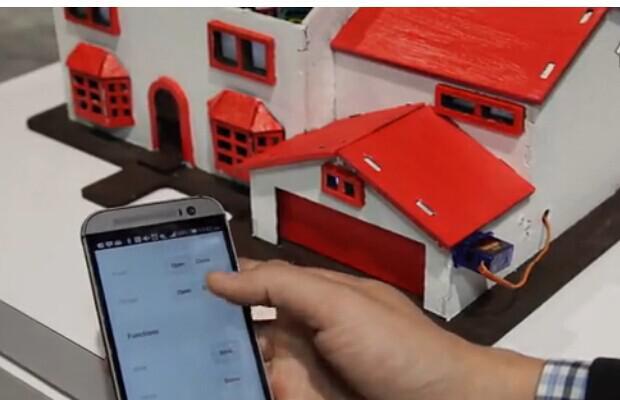 讲述了利用Arduino建立智能家居的整个过程